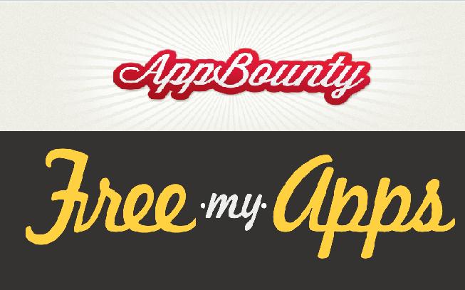 آموزش گرفتن گیفت کارت از اپلیکیشن free my app و aap bounty