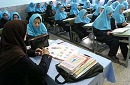 9 درصد كل دانشآموزان كشور تهراني هستند