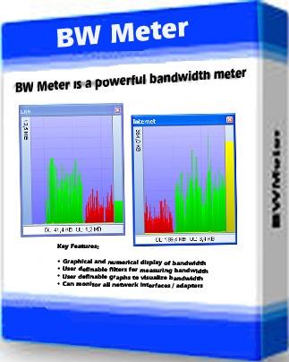 دانلود BWMeter 6.8.2 – نرم افزار کنترل پهنای باند اینترنت