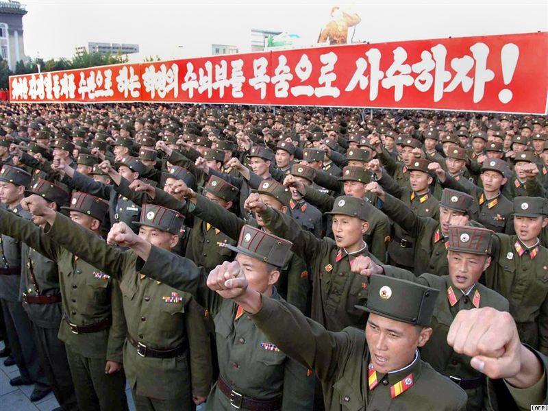 مروری بر قوانین عجیب و غریب کره شمالی !!!