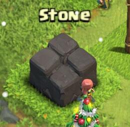 عکس یک سنگ بسیار جالب در روستای یکی از کلشر ها+سند