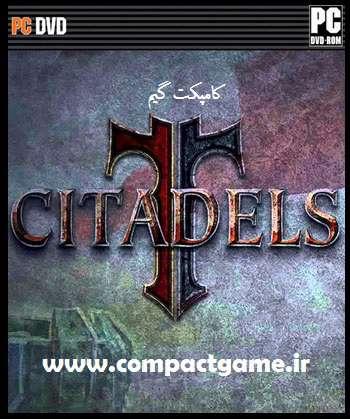 دانلود بازی Citadels برای PC