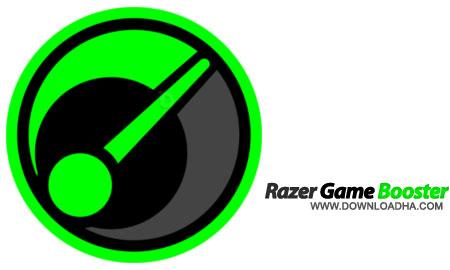 افزایش سرعت اجرای بازی ها Razer Game Booster 4.0.68 Final