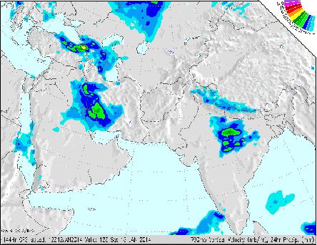 هواشناسی دشتستان