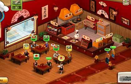 دانلود بازی Dinner Mania برای PC