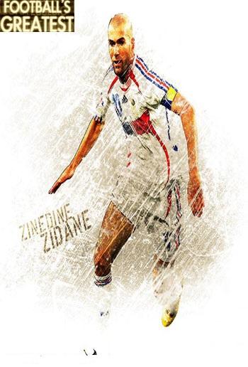 دانلود مستند Football's Greatest – Zinedine Zidane