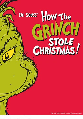 دانلود دوبله فارسی انیمیشن How the Grinch Stole Christmas 1966