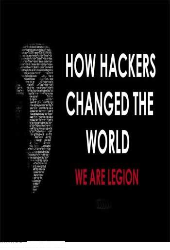 دانلود مستند How Hackers Changed the World