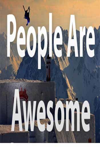 دانلود کلیپ حرکات ورزشی People Are Awesome – Part 1
