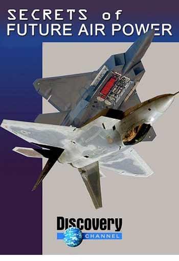 دانلود مستند Secrets of Future Air Power
