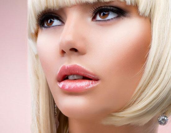 مدل های جدید آرایش و میکاپ صورت سال 2015