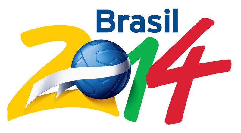 رونمایی از توپ جام جهانی 2014 برزیل
