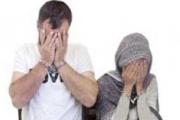 فروش فیلم های مستهجن توسط زوج ورشکسته