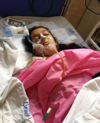 به کما رفتن دختر ۱۰ ساله کرجی با خوردن داروی اشتباهی