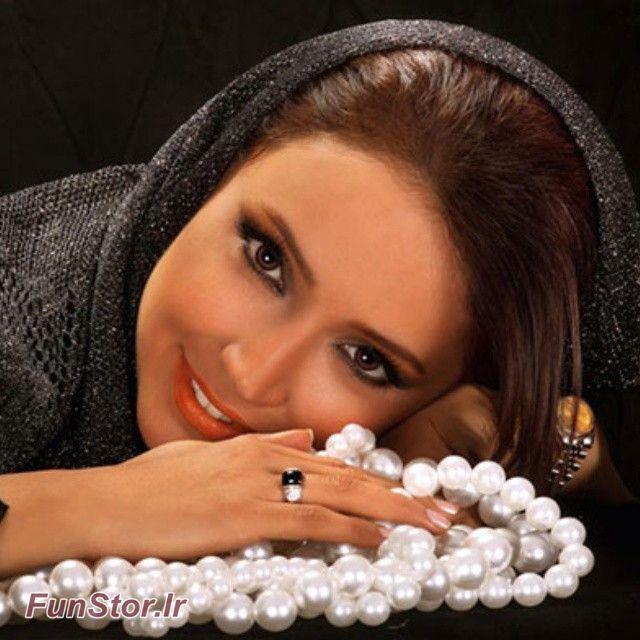 عکس های جدید شبنم قلی خانی در اینستاگرام