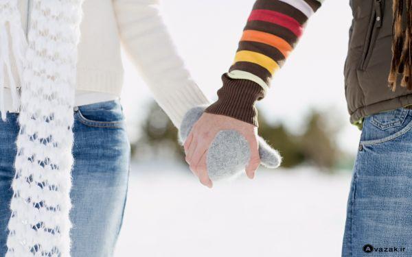 عکس های زیبای عاشقانه و رمانتیک