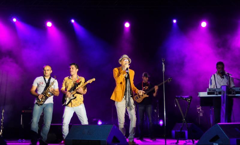 کنسرت مرتضی پاشایی در دبی