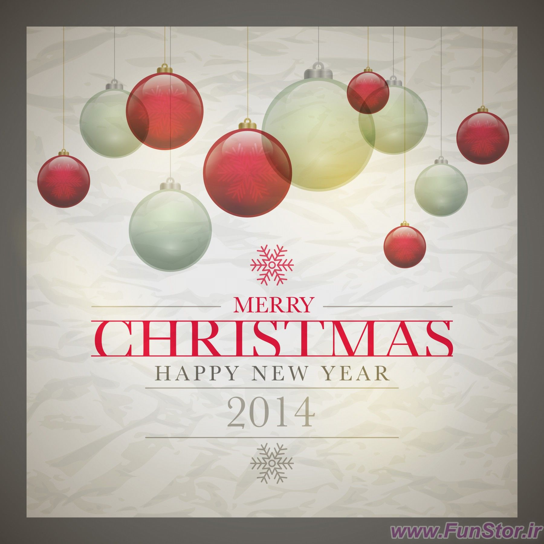 کارت پستال های کریسمس