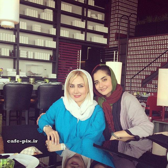 عکس جدید آنا نعمتی