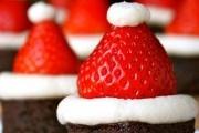 شیرینی بابانوئلی مخصوص کریسمس