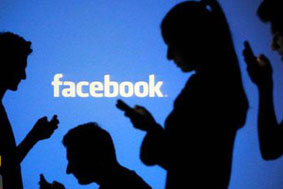 چرا فیسبوک برای ایرانی ها مهم است + عکس