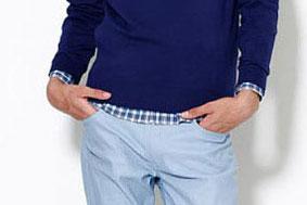 مدل های جدید لباس مردانه برند UNIQLO