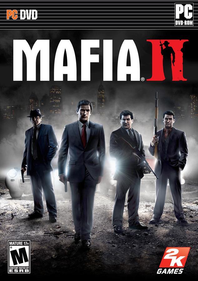 دانلود بازی Mafia 2 با حجم 6 نگابایت