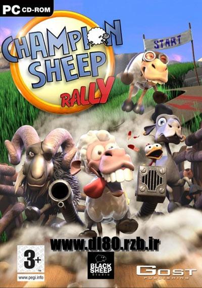 بازی champion seep rally