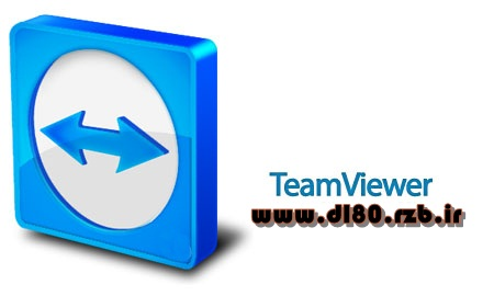 teamviewer اتصال به کامپیوترها از راه اینترنت TeamViewer 8.0.16642