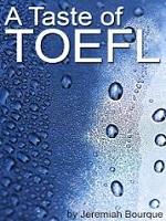 دانلود کتاب A Taste of TOEFl
