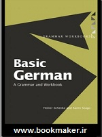 دانلود کتاب Basic German A Grammar and Workbook