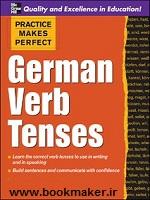 دانلود کتاب German verb tenses