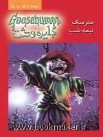 دانلود رمان مترسک نیمه شب راه می افتد