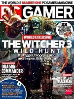 دانلود مجله PC Gamer April 2013