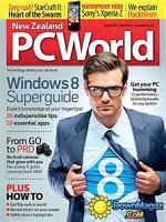 دانلود مجله PC World April 2013