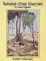 دانلود کتاب rubaiyat of omar khayyam