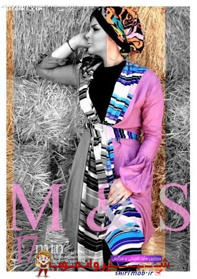 مدل جدید مانتو مارک M&S پاییز ۹۲