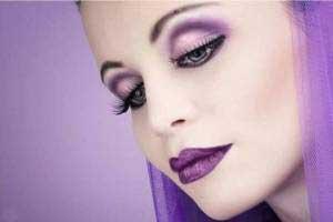 آشنایی با روش های آرایشی برای جوان ترشدن چهره
