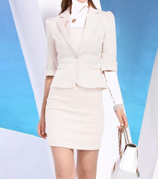 مدل کت دامن مجلسی جدید شیک 2013
