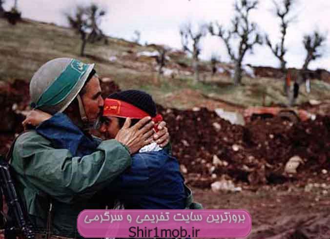 عاشقانه ترین بوسه های دنیا +عکس