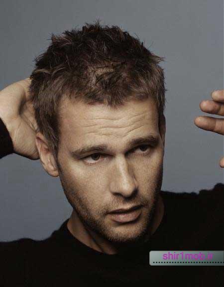جدید ترین مدل موی فشن مردانه پاییز 92