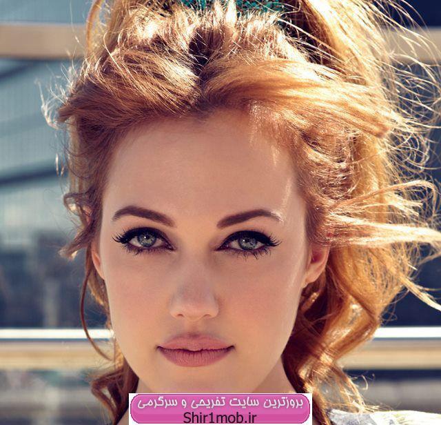 خرم سلطان پنجمین زن زیبای سال ۲۰۱۳ شد