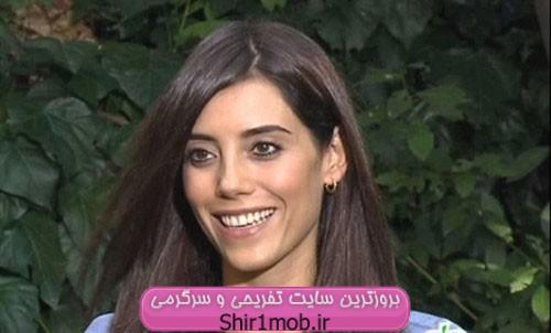 عکسهای جانسو دره بازیگر فیروزه در سریال حریم سلطان