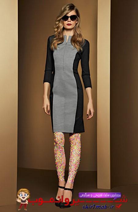 جدیدترین مدل لباس زنانه برندEscada