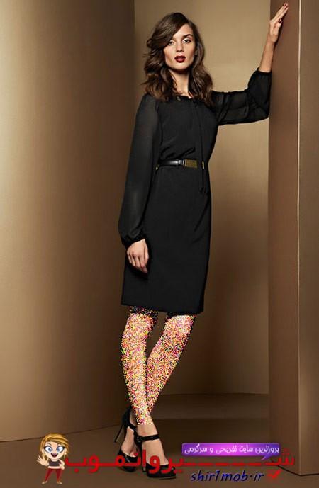 مدل های لباس زنانه،جدیدترین مدل لباس،لباس های زنانه جذاب