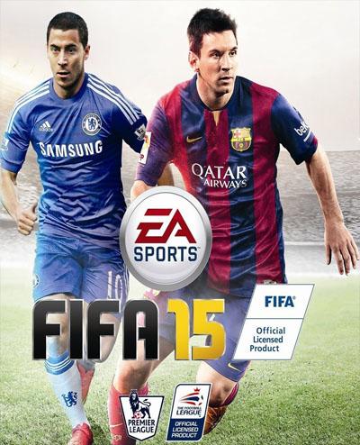 دانلود بازی FIFA 2015 برای PC