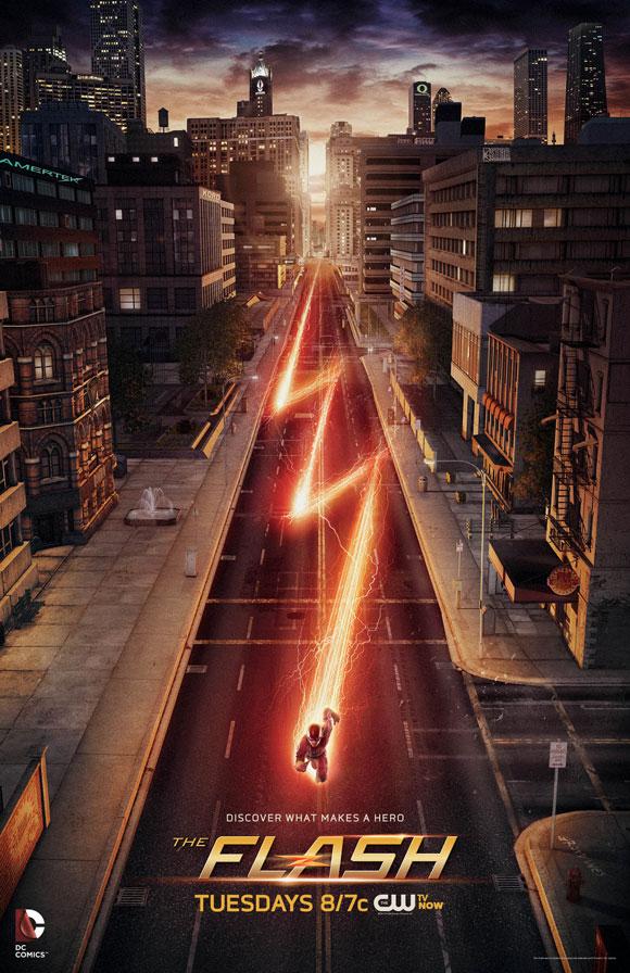 دانلود قسمت 12 فصل اول سریال The Flash
