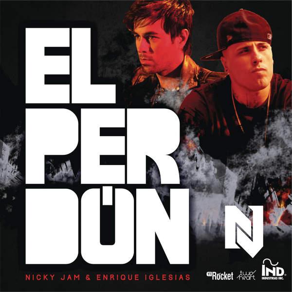 دانلود آهنگ جدید Enrique Iglesias و Nicky Jam به نام El Perdon