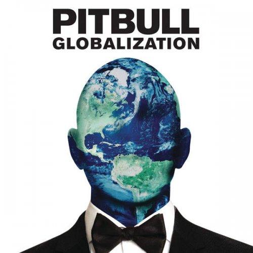 دانلود آلبوم جدید پیتبول به نام Globalization