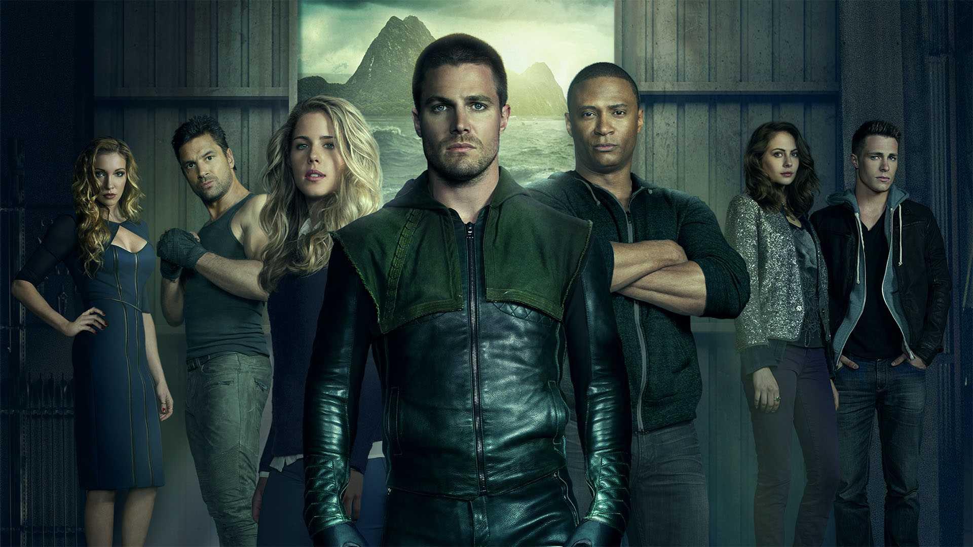 دانلود قسمت 12 فصل سوم سریال Arrow